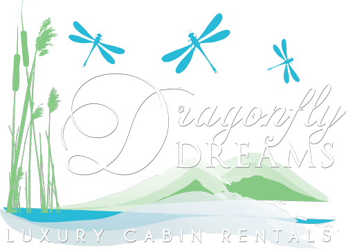 Dragonfly Dreams Luxury Cabin Rentals